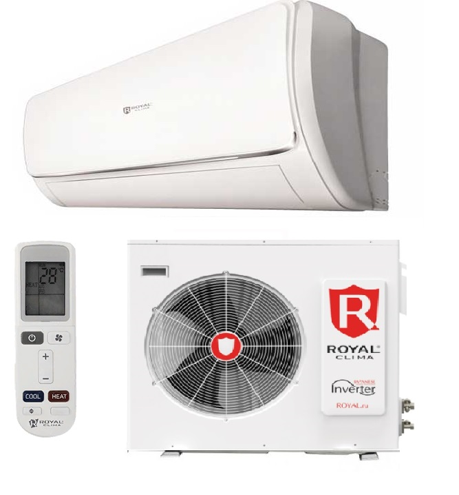 ROYAL CLIMA RCI-VR29HN
