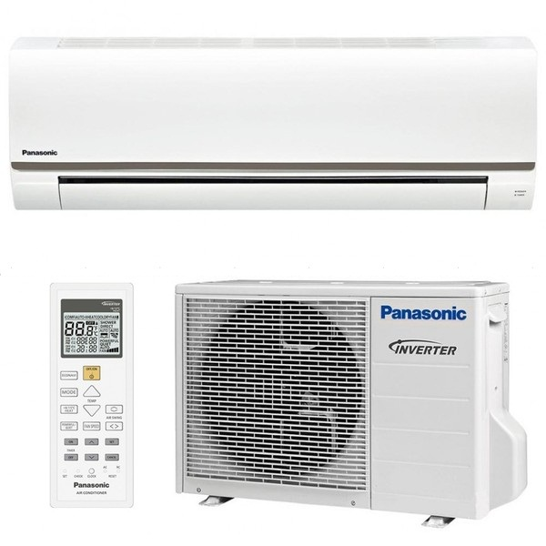 Panasonic CS/CU-BE20TKE