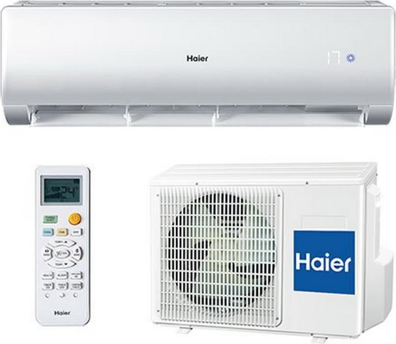 Haier AS09NS4ERA / 1U09BS3ERA