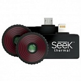 Тепловизор для смартфона Seek Thermal PRO Android(KIT FB0090A),PRO IOS (KIT FB0090I)